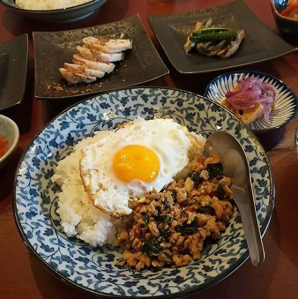 Gapaou がぱおうhalal thai food in sapporo