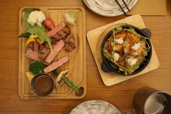 Halal food in Sapporo - Farm to Table