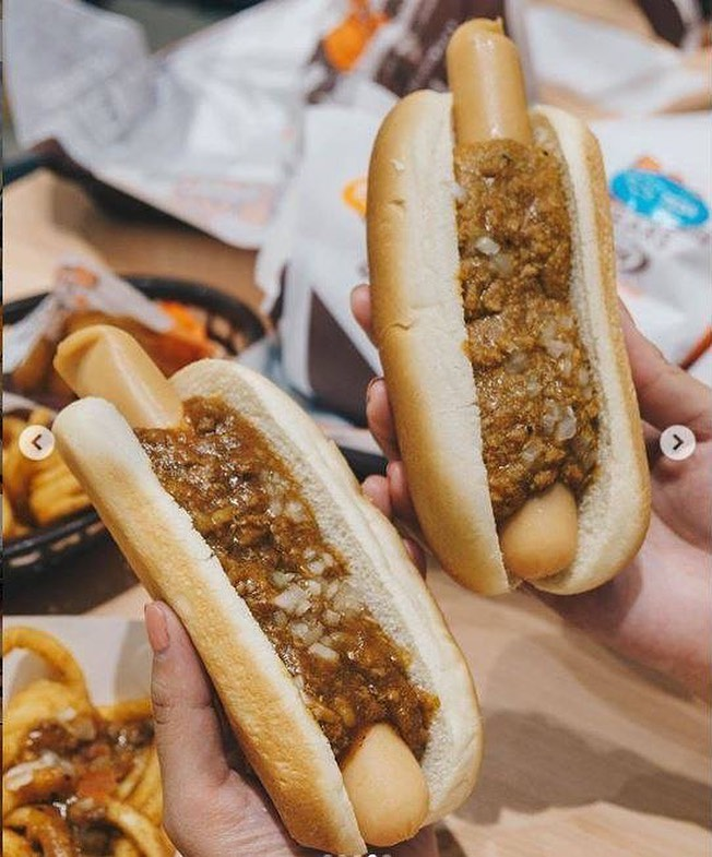 "A&W Restaurant Singapore on Instagram_ ""Our A&W® Chicken Coney Dog comes with an option of Chicken or Beef Coney sauce. Pick one, or both! #AWClassic #AWRestaurantsSG Photo…""_files"