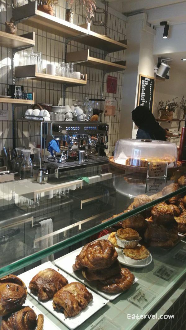 Mother Dough - Singapore - Arab Street halal bakery